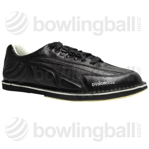 G Men S Tour Ultra Bowling Shoes Black Black Left Handed