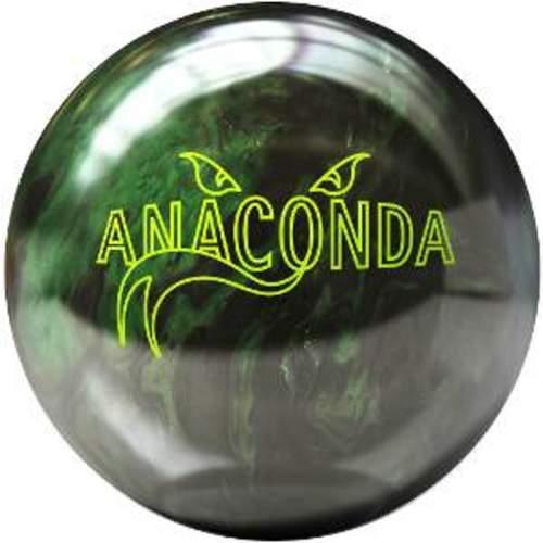 Brunswick Anaconda Bowling Balls FREE SHIPPING