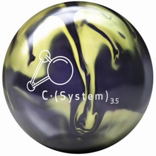 Brunswick C (System)3.5 Bowling Balls FREE SHIPPING