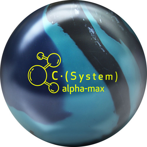 Brunswick C (System) Alpha-max Bowling Balls FREE SHIPPING