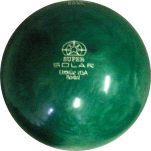 Brunswick Cosmic Urethane Drilled House Ball Assorted