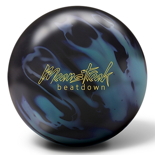 Brunswick Meanstreak Beatdown Bowling Balls FREE SHIPPING