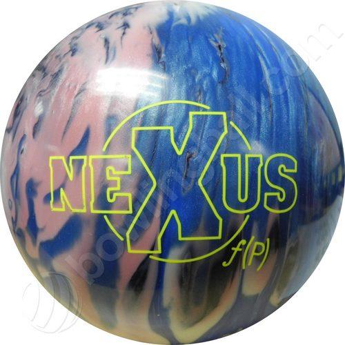 Brunswick Nexus F(P) Pearl Bowling Balls FREE SHIPPING