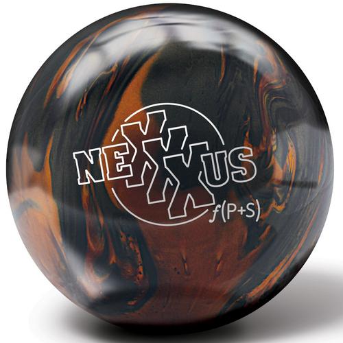 Brunswick Nexxxus F(P S) Bowling Balls FREE SHIPPING