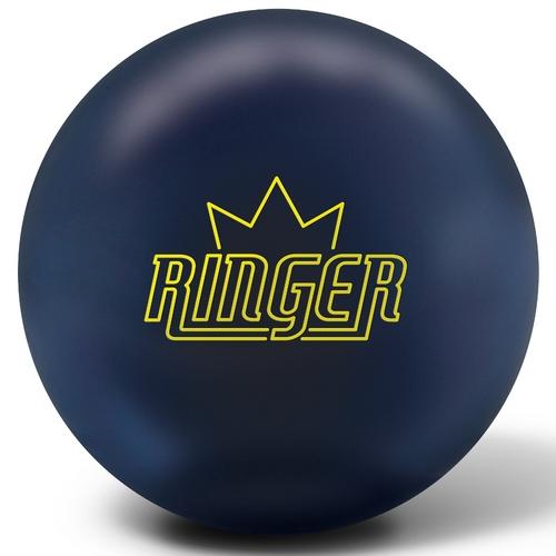Brunswick Ringer Royal Blue Solid Bowling Balls FREE SHIPPING