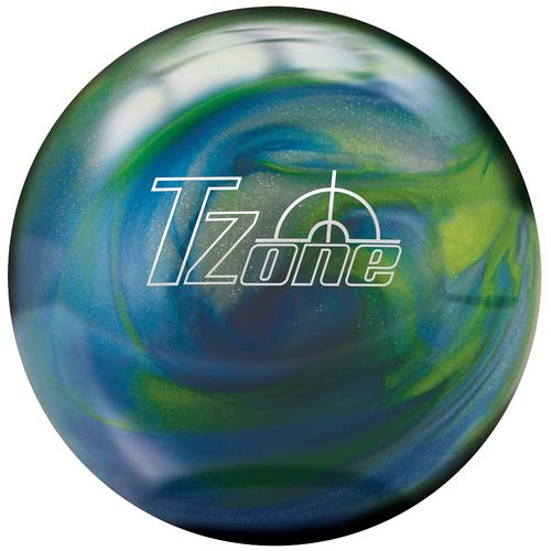 Brunswick T Zone Blue Lagoon Bowling Balls FREE SHIPPING