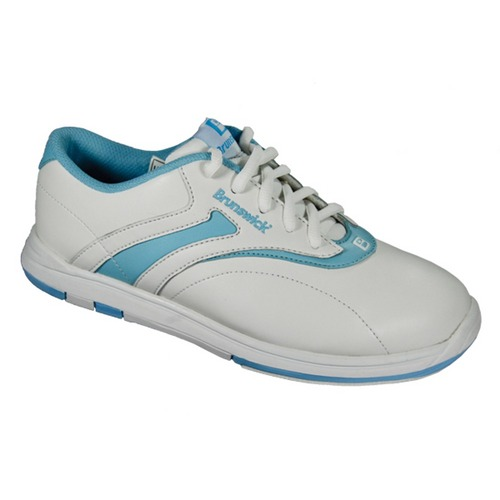 Brunswick Women S Silk Bowling Shoes