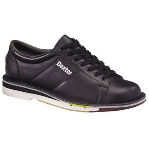 Black Dexter Bowling Shoes