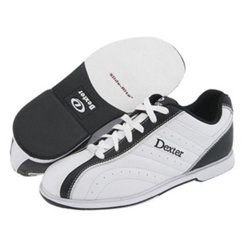 Dexter Bowling Shoes Heel