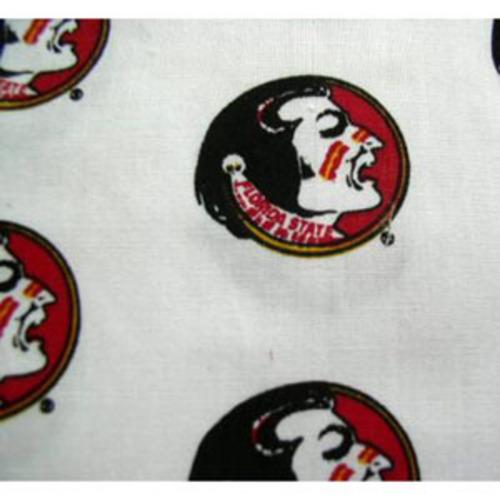 SewSavvy Florida State University Shoe Cover Bowling