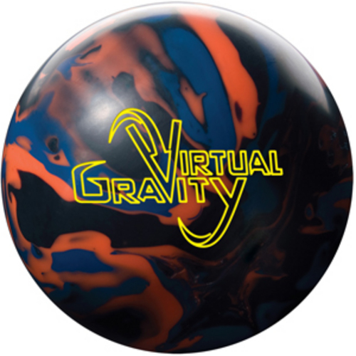 Virtual Gravity Bowling Ball 82