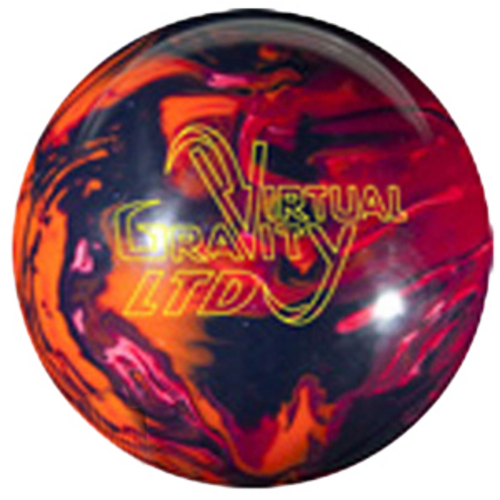 Virtual Gravity Bowling Ball 3