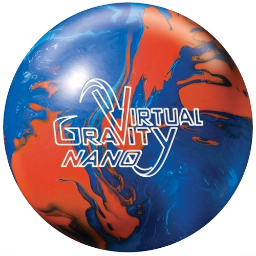 Virtual Gravity Bowling Ball 25