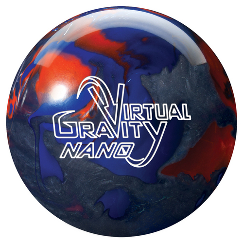Virtual Gravity Bowling Ball 33