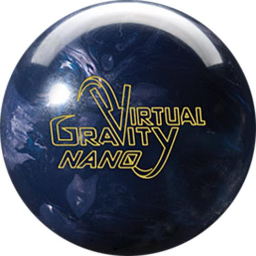 Virtual Gravity Bowling Ball 21